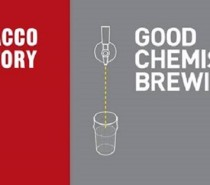 Good Chemistry tap takeover @ Tobacco Factory: Friday, May 12th
