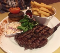 Grosvenor Casino, Anchor Road: Review