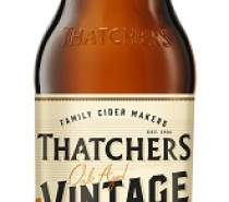 Thatchers launches its 2016 Vintage Cider