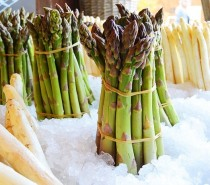 The best recipes you can make with asparagus