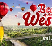 "Dea Latis ""Best of the West"" beer dinner for women: Thursday, July 20th"