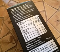 The Significance of Food Labelling: The Law and the Market