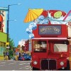 Foozie announces new Rum Bus and Aperol Bus dates…