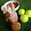 Recipe: Wimbledon afternoon tea Freakshake