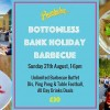 Bottomless Bank Holiday BBQ @ Bambalan: Sunday, August 27th