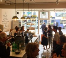 Hobbs House Bakery now open on Gloucester Road