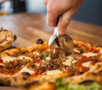 Pizza restaurant B Block to open in Keynsham's new Chocolate Quarter