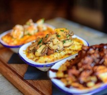 Introducing Mac 'n' Cheese Wednesdays at The Urban Standard!