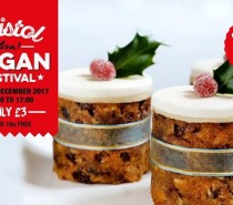 Bristol Viva! Vegan Festival: Saturday, December 9th