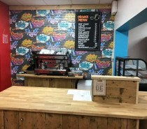 Bigger Bites Cafe now open on Bedminster Road