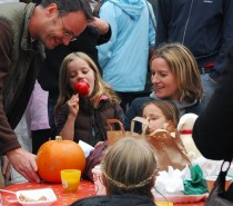 Autumn Love Food Festival: Sunday, October 29th