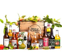 Bristol Cider Shop launch new Cider Tasting Kit!