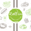 Rollin Vietnamese: Opening soon in St James Arcade