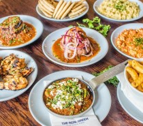 The Real Greek: opens in Cabot Circus on November 23rd