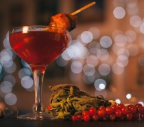 Buttermilk & Maple launches UK's first Christmas dinner cocktail…