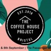 The Coffee House Project: New coffee festival this September