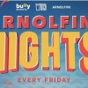 Arnolfini Nights: New summer night market from May 4th