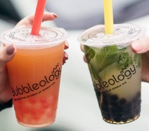 Bubbleology opening on Queens Road on April 14th