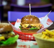 Dirty Burgerz: Open April 28th in Fishponds…