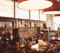 Tincan Coffee Co: Opening on Gloucester Road on April 30th