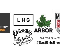 East Bristol Brewery Trail #5: May 5th and 6th