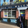 Prince of Wales reopens on May 15th under new management