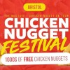 Is Bristol really getting a chicken nugget festival this July…?