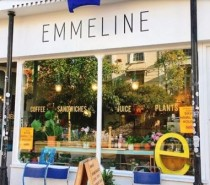 Bristol shows its support for Emmeline following crash