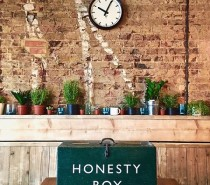 Honesty Box Day at Honest Burgers Bristol: Tuesday, August 14th