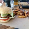 Mud Dock Cafe, The Grove: Review