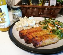 4 ways to spice up your summer BBQ with Tracklements