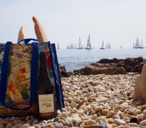 Life's a beach! Top food and drink hacks for seaside trips