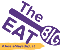 Raise funds for Jessie May with The Big Eat