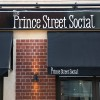 Bottomless Sunday lunches now at Prince Street Social