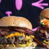 Win free burgers for a year with Wriggle and Burger Bear!