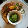 The George Inn, Abbots Leigh: Review