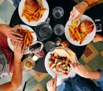 Brits spend an average of £700 a year on dining out