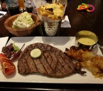Miller & Carter, Bristol City Centre: Review