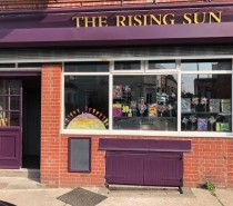 The Rising Sun Windmill Hill opens February 22nd