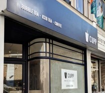 Fourth Bristol outlet for CUPP Bubble Tea