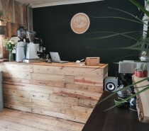 Blind Owl Coffee Company coffee shop opening on May 13th
