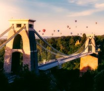 Bristol: The UK's best destination for foodie travellers!