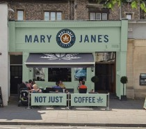Mary-Jane's Coffee, Whiteladies Road, closes down