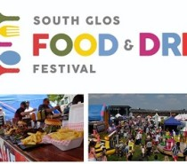 South Glos Food & Drink Festival returns this weekend
