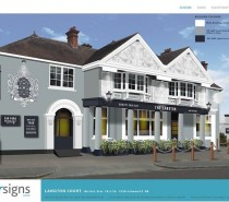The Langton in St Anne's has been transformed…