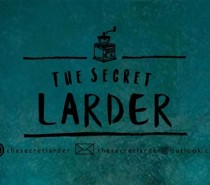 The Secret Larder: Opening in Easton on June 1st