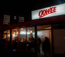 Big changes for Oowee Diner on Picton Street…