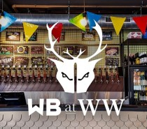 Celebrate Wild Beer's 3rd birthday on August 5th!