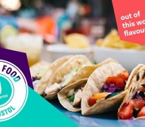 Deliveroo World of Food Festival: August 24th