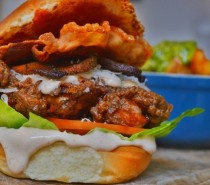 A chance to win with Wriggle Burger Week!